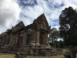 Cambodia Japenese Guide Ratha - Day Tour