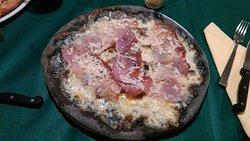 """Lo Scangeo"" - Ristorante, Pizzeria"