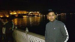 Ambrai Ghat