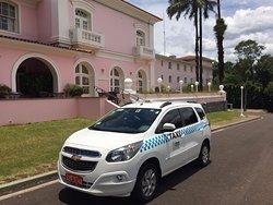 Taxi Foz do Iguacu