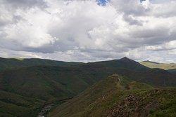 Mohale Dam