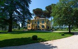 Relais Villa La Trinita'
