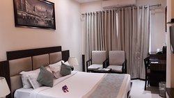 Bhawna Clarks Inn - Agra