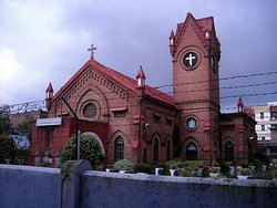 Kanpur Memorial Church