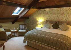 The Old Town Hall Bed and Breakfast