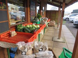 Lochend Farm Shop