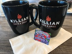 Killian Cafe and Grill