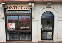 Le Doner Kebab