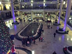 ‪Tower City Center‬