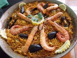 Restaurant L'Olivera
