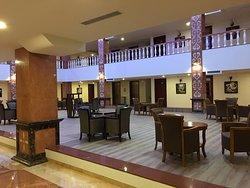 Hotel Roma Kristo Dwarka