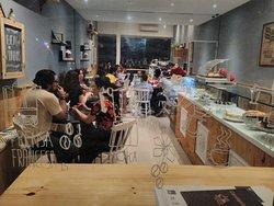 Café da Gota Serena