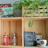 Cafe da Gota Serena