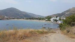 Aspous Beach
