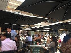 Pomeriggio Bistró & Mozzarella Bar
