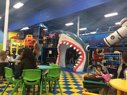 Funville Playground & Cafe