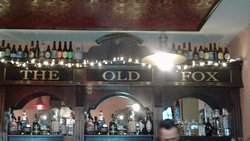 The Old Fox Pub