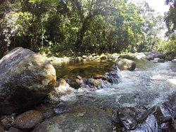 Poco das Andorinhas Waterfall