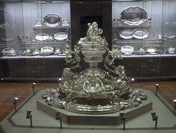 Nasjonalmuseum for antikk kunst