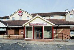 Derwent Crossing Brewers Fayre