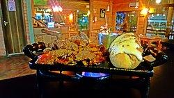 Kalinka Bar Musica Gastronomia