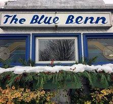 Blue Benn Diner