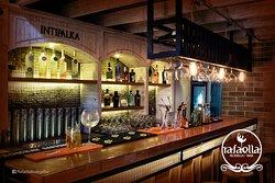 Rafaella Bodega Bar