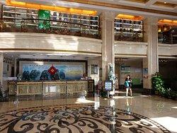 Guomen Hotel
