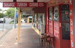 Yakamoz Turkish Cuisine