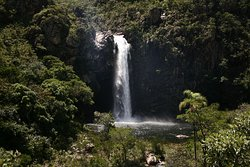 Fundao Falls