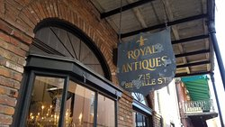 Royal Antiques Ltd.