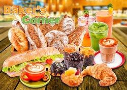 Baker's Corner Tanjung Benoa
