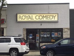 Royal Comedy Theatre