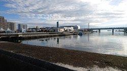 Port Funabashi Shinsui Park