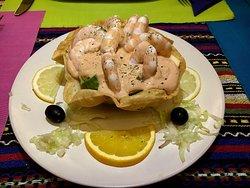 restaurante Pancho Villa