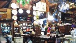 Ban Mai Chay Nam Resort and Restaurant