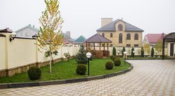 Partiya Guest House