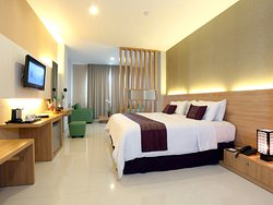 Lombok Plaza Hotel & Convention