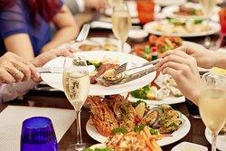 Caravelle Saigon-Nineteen Buffet Restaurant