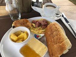 Le Choisy Mauritius