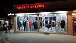 Ommega Fashion