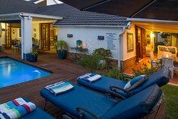 Admiralty Beach Guest House
