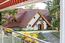 Parkhotel Hluboka nad Vltavou