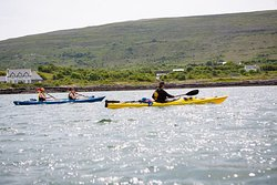 ‪The North Clare Sea Kayaking Tour Company‬