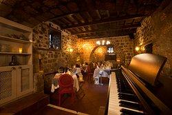 Du Bastion Fine Dining Restaurant