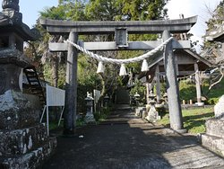 Usuki Shrine