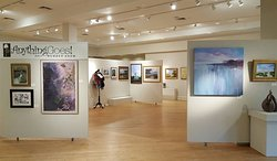 Art League of Hilton Head Gallery