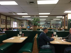 Jimmy's Village Coney Cafe