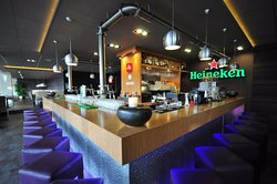 Hoekenrode Grand Cafe and Restaurant