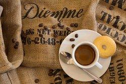 Caffe Diemme Piazza 27 Ottobre